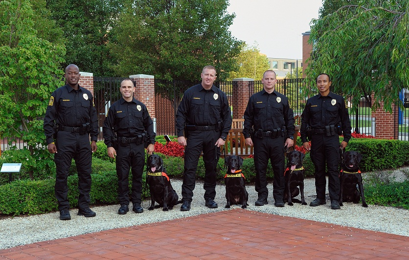 Image result for umpd k-9 unit